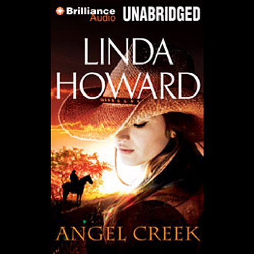 Angel Creek  audiobook cover art