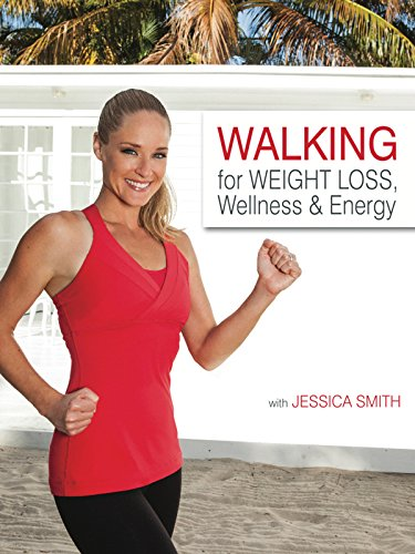 Walking for Weight Loss, Wellness and Energy