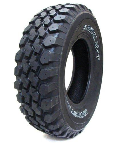 Nankang N889 Traction Radial Tire - 265/75R16 123N