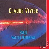 Vivier: Bouchara / Greeting Music / Wo Bist Du Licht (2013-05-03)