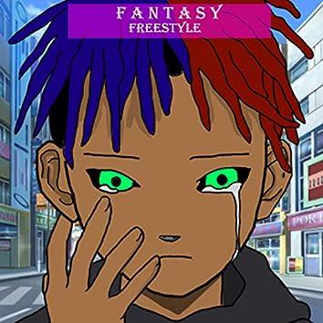 Fantasy Freestyle