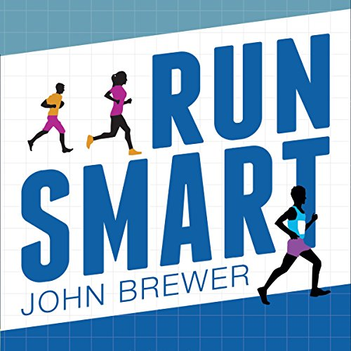 Run Smart audiobook cover art
