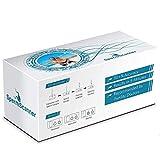 XKRSBS Los espermatozoides Escáner - Precisión Masculino espermatozoides Home Kit de Prueba de Alta, concentración espermática.