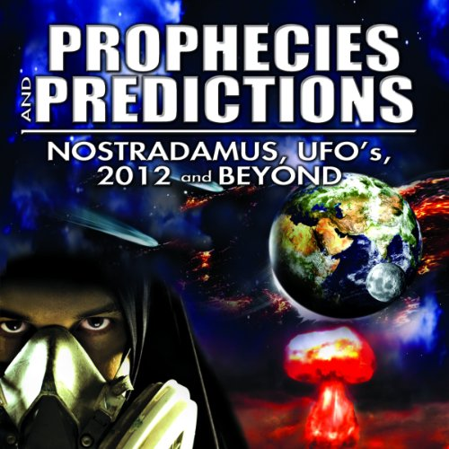 Prophecies and Predictions audiobook cover art