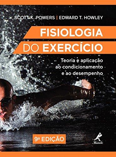 Fisiologia do exercício: Teoria e aplicação ao condicionamento e ao desempenho