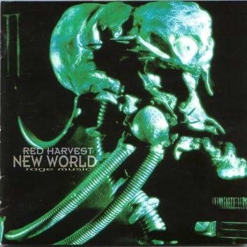 New World Rage Music
