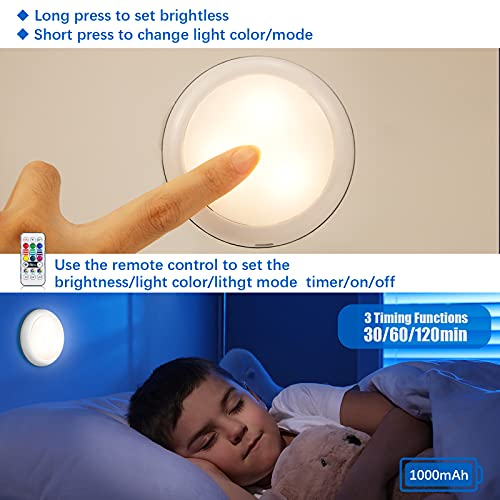 LEDGLE Iluminación nocturna