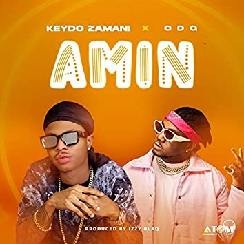 Amin (feat. CDQ)