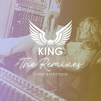 King (The Remixes)