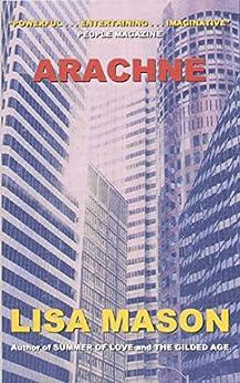 [Lisa Mason]のArachne (English Edition)