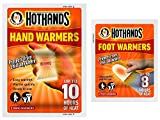 Foot And Hand Warmers Review and Comparison