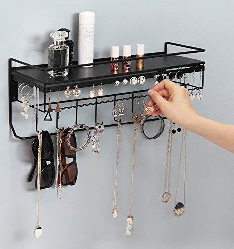 MK238 - Organizador de joyas para montaje en pared