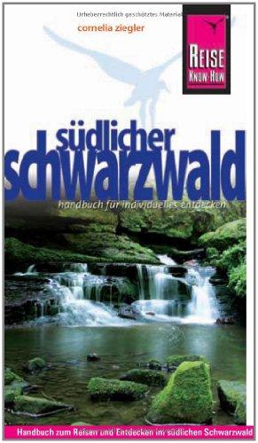 Image of Südlicher Schwarzwald (Reiseführer)