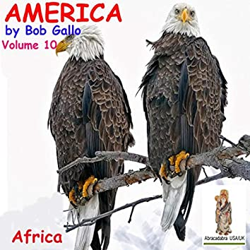 America, Vol 10. In the Heart of Africa