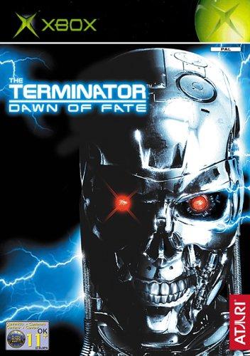 Terminator - Dawn of Fate