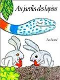 Au jardin des lapins