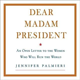 Dear Madam President cover art