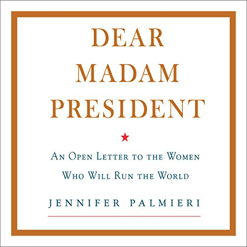 Dear Madam President cover art