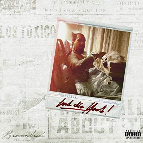 Suckas & Tools (feat. Sai) [Explicit]