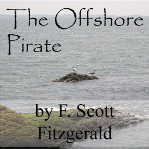 The Offshore Pirate cover art