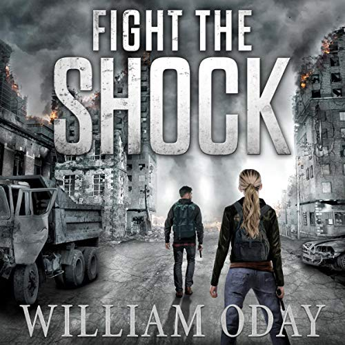 Fight the Shock cover art