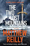 The Two Lost Mountains: The Brand New Jack West Thriller (Jack West Series)