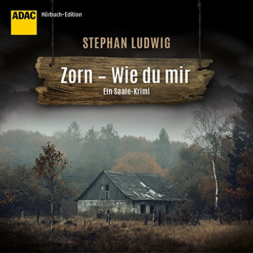Zorn: Wie du mir: ADAC Hörbuch-Edition     Zorn 6              By:                                                                                                                                 Stephan Ludwig                               Narrated by:                                                                                                                                 David Nathan                      Length: 7 hrs and 40 mins     1 rating     Overall 5.0