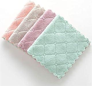 NextGen Market Microfiber Anti-Grease and Nonstick Cleaning Cloth, 15 Pcs.