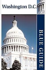 Blue Guide Washington D.C. Paperback