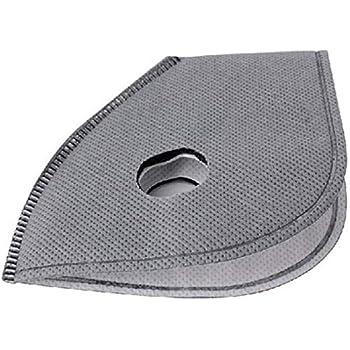 Amazon.com : PIPITREE 3 Pcs Mask Filter Outdoor Sport Mask