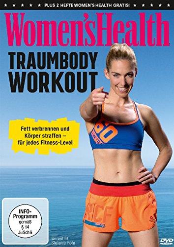 Women's Health - Traumbody Workout