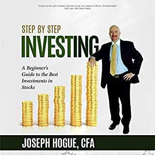 A Beginner's Guide to the Best Investments in Stocks audiobook cover art
