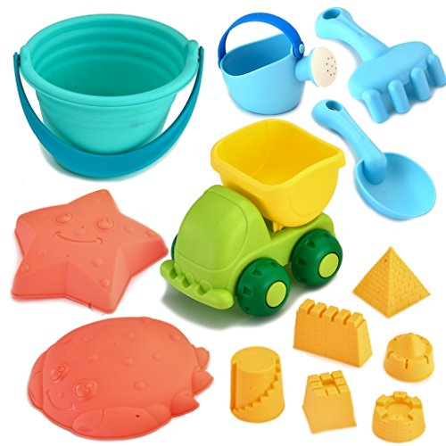 Sand Boxes & Accessories