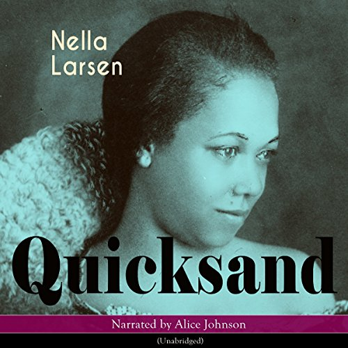 Quicksand cover art