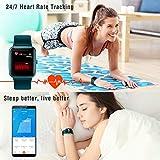 Zoom IMG-2 blackview smartwatch orologio fitness uomo