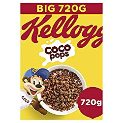 Kellogg's Coco Pops, 720g