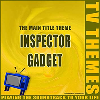 Inspector Gadget - The Main Title Theme