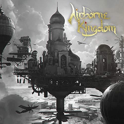 Airborne Kingdom (Original Game Soundtrack)