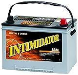 Deka 9A34R AGM Intimidator Battery