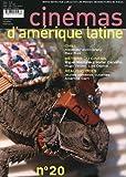 Cinémas d'Amérique latine, N° 20/2012