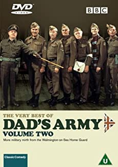 Dad's Army - The Very Best Of. Vol 2