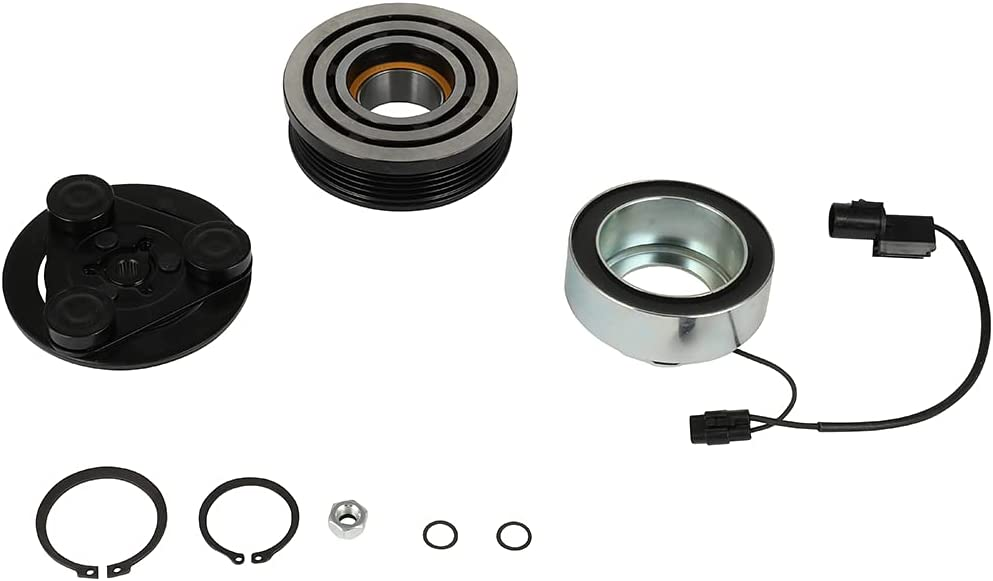 Quantity limited INEEDUP 2001-2005 Fit specialty shop for Dodge A Clutch C Stratus 2.4L