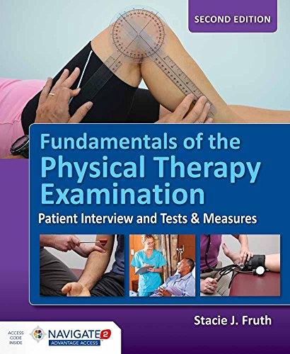 Fundamentals of the Physical Therapy Examination: Patient Interview and Tests & Measures: Patient Interview and Tests &