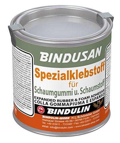Bindusan Dose Schaumgummi-Kleber (200 Gramm)