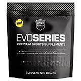 Ganador de Peso y Masa Muscular de HSN   Evomass 2.0   Weight Gainer: Carbohidratos (Maltodextrina + Harina de Avena) + Whey Protein  ...