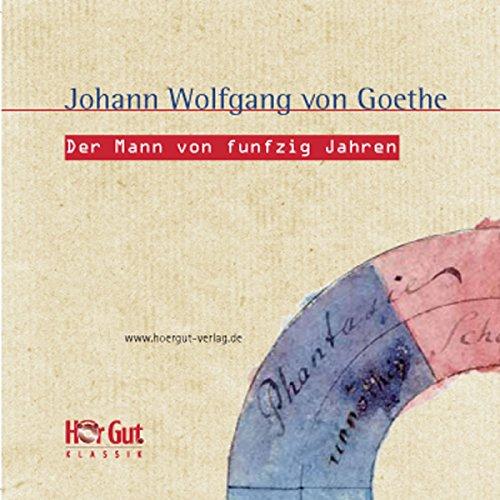 Page de couverture de Der Mann von funfzig Jahren