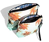 DAFLEXX Bolsa de Aseo Palm Tree S - Small