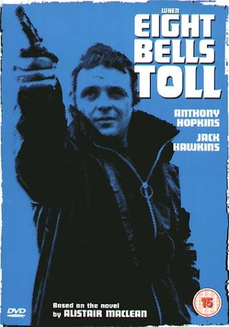 When Eight Bells Toll [UK Import]