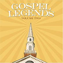 Gospel Legends volume 2