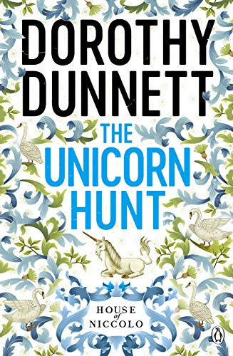The Unicorn Hunt: The House of Niccolo 5 (English Edition)